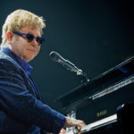 Elton Hercules John