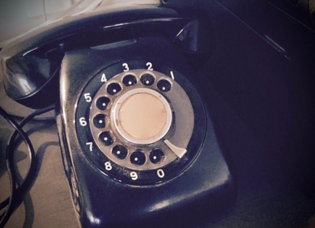 オーガニック八百屋の電話番号