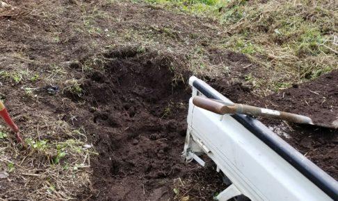 熟成 堆肥