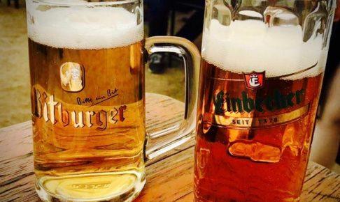 有機栽培 ビール