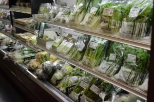 台湾の有機無農薬野菜